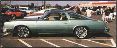 Gary Sutherlin 1977 Olds Cutlass PT2004R Phoenix Transmission It's not a show car, but I do enjoy driving my Olds. It's a one owner I ordered in Binghamton, N.Y. early 1977. The body now has 155,000+ miles. My Phoenix Transmission 200-4R (swapped in 2001) now has 33,000+miles, original Olds 350 block rebuilt early 2004 by Jasper Performance Engines, 275-300 HP was the target, 3:73 Auburn rear. In my 3 1/2 week driving trip this summer, Manassas, Va. to California and back, with the AC off I was getting 17.5 mpg with the cruise on 70.