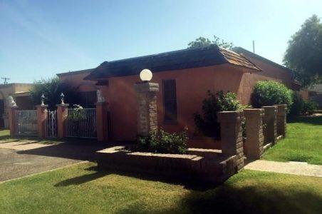 Casa La Mesa