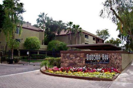 Dobson Bay Club