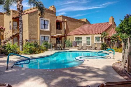 Rancho Antigua Condominiums