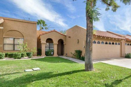 Scottsdale Vista