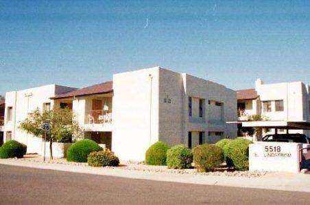 Village at Apache Wells