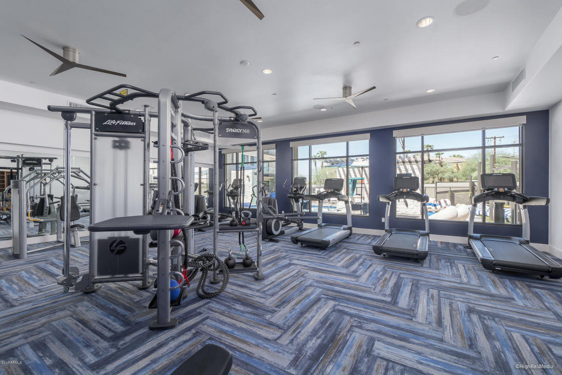 Inspire Gym