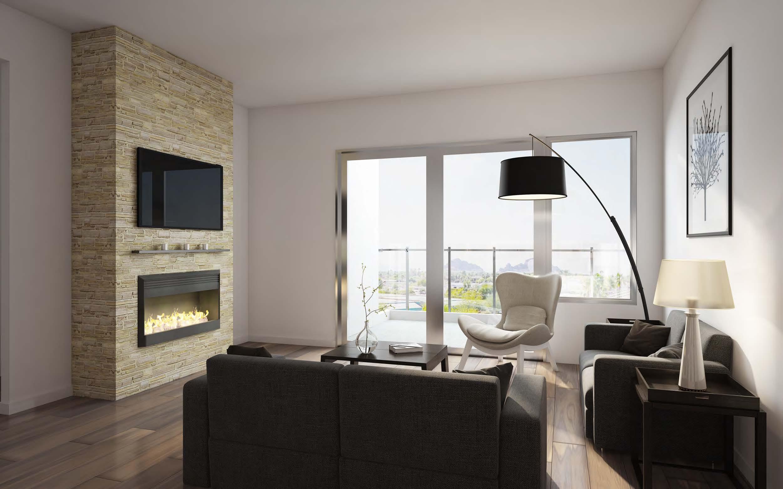 Inspire Living Room