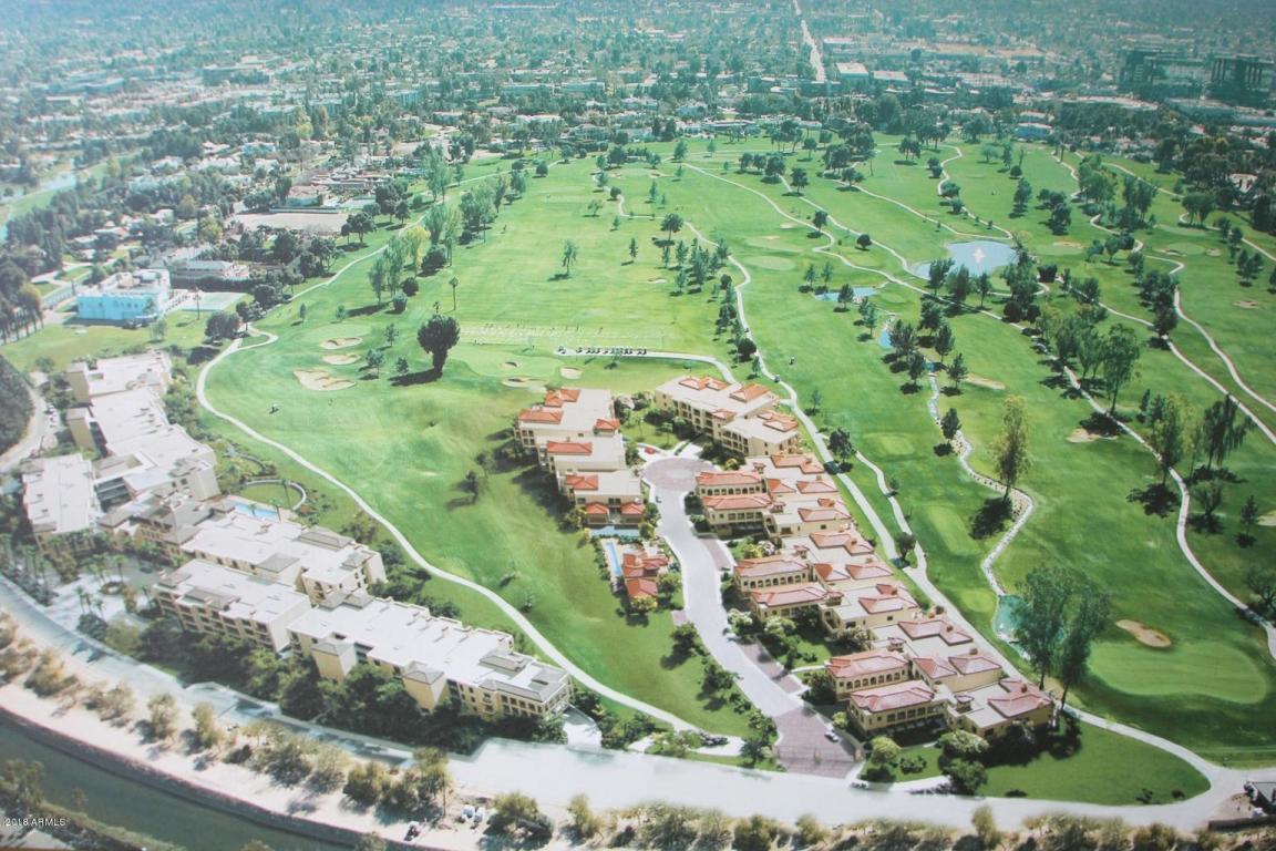Biltmore Aerial View