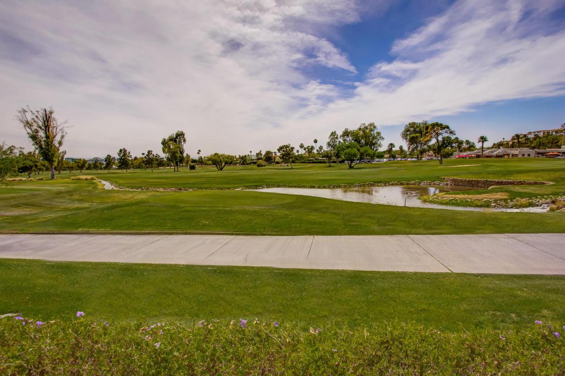 Biltmore Golf Course Views