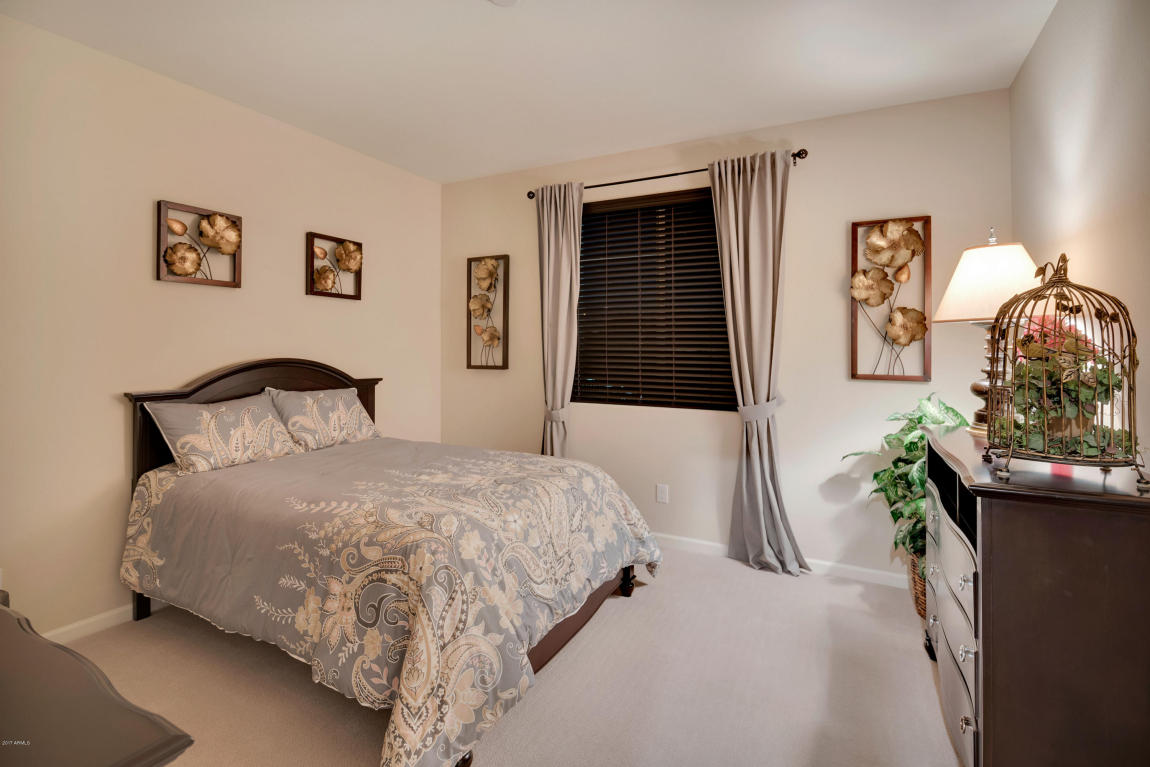 Che Bella Bedroom