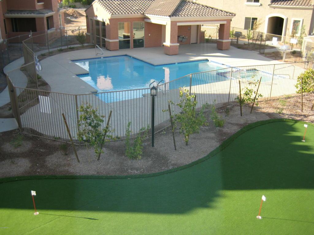 Che Bella Pool