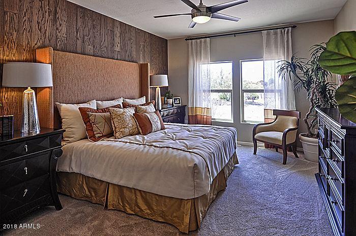 Dove Lakes 1005 Bedroom