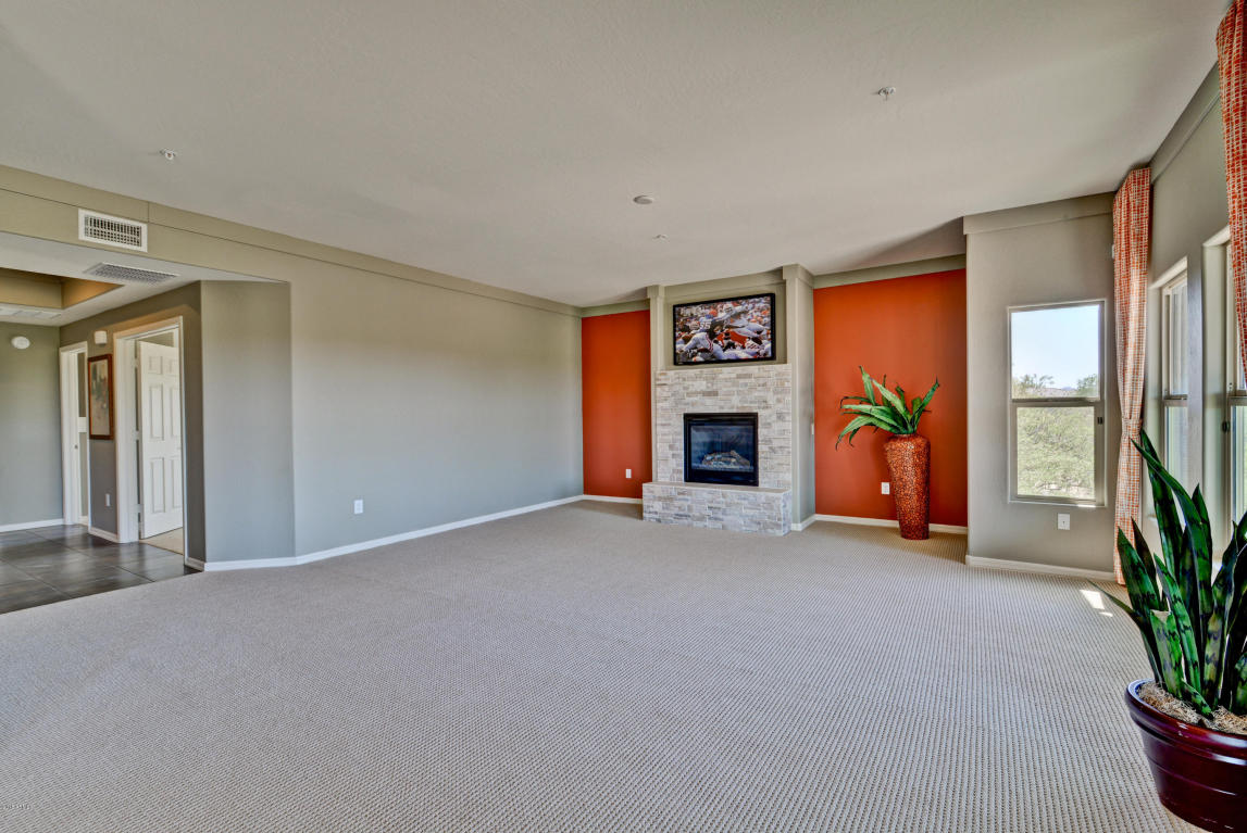Dove Lakes Living Room