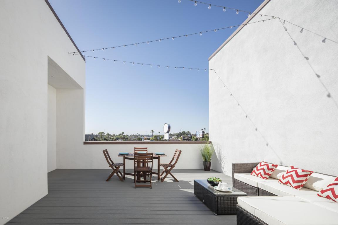 Uptown Rooftop
