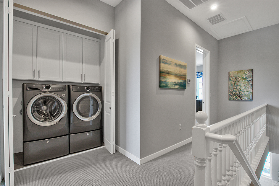 Unit 3 Laundry