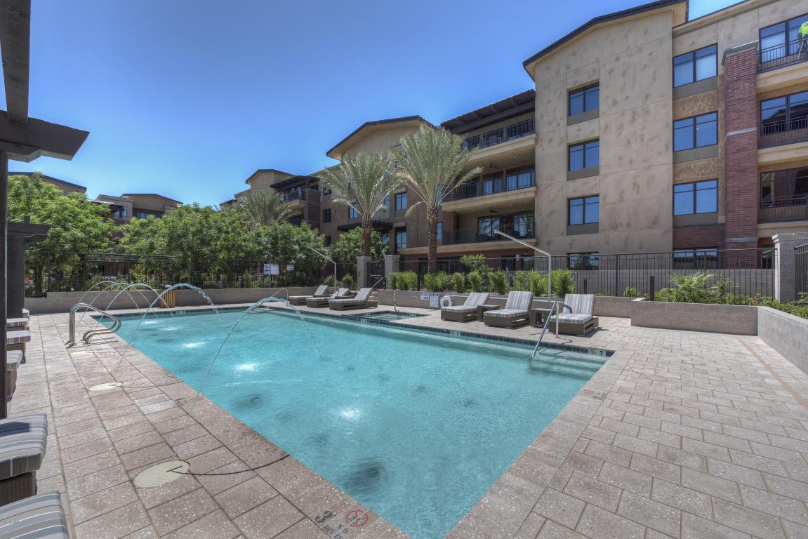 Enclave Pool 1