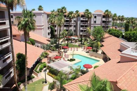Heritage Scottsdale