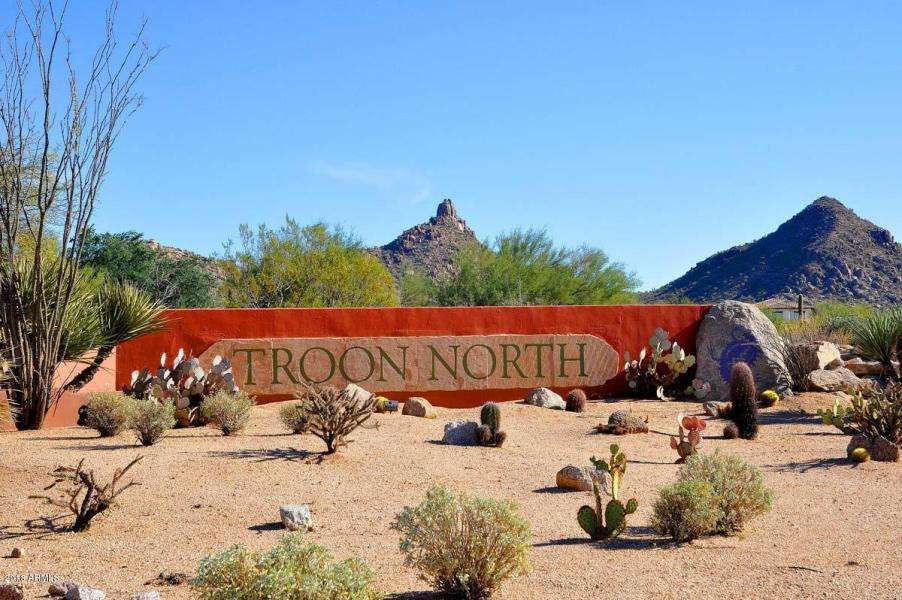 Troon North