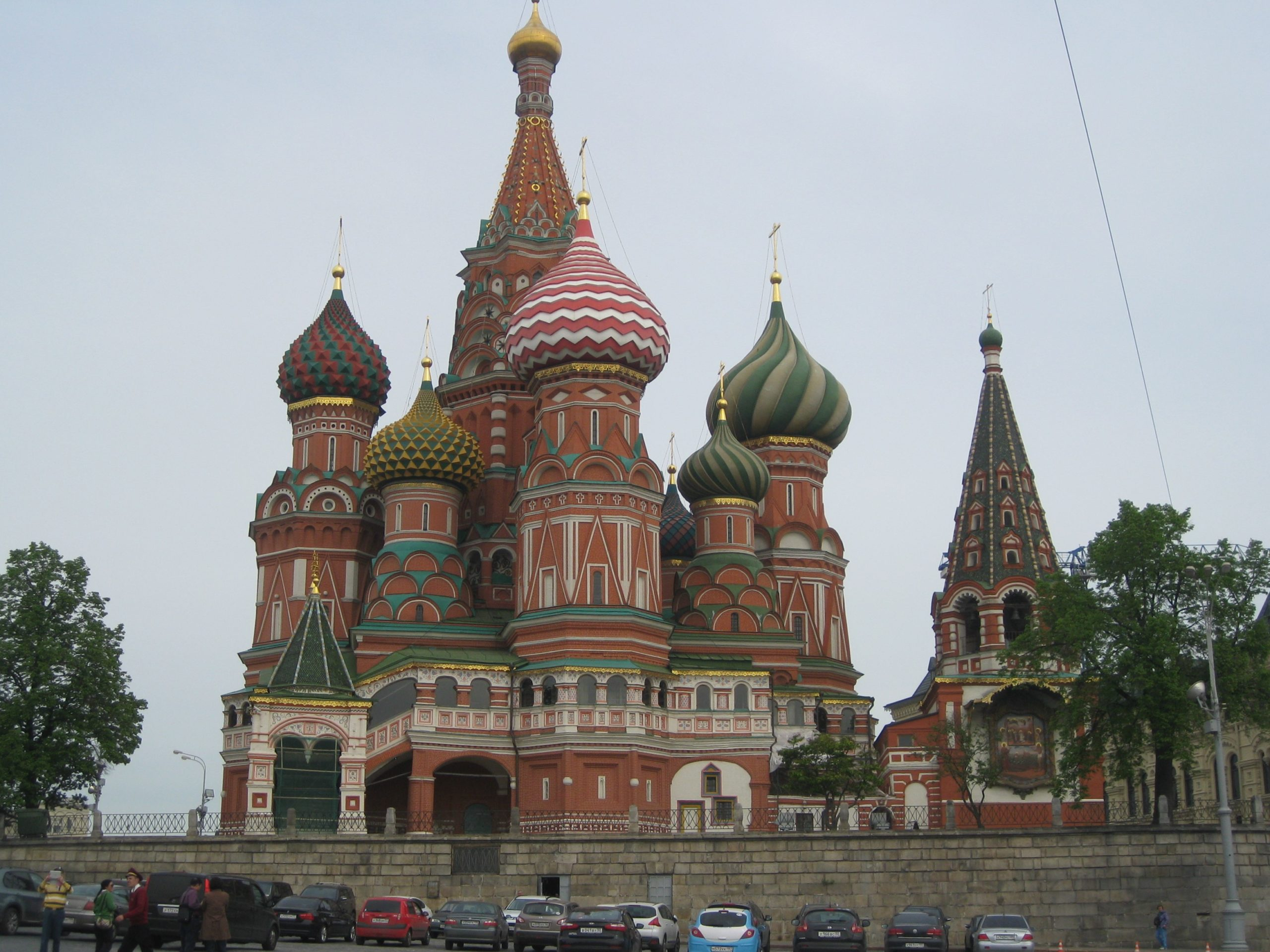 st basils cathedral