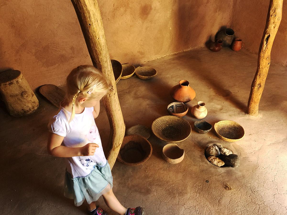 Pueblo Grande Museum Phoenix