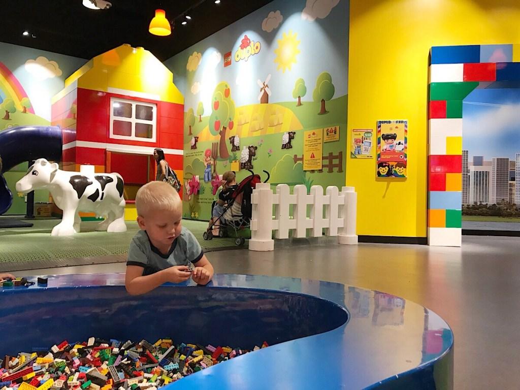 Legoland Discovery Center in Tempe, Arizona - Phoenix With ...