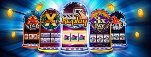 casino in hartford ct Slot Machine
