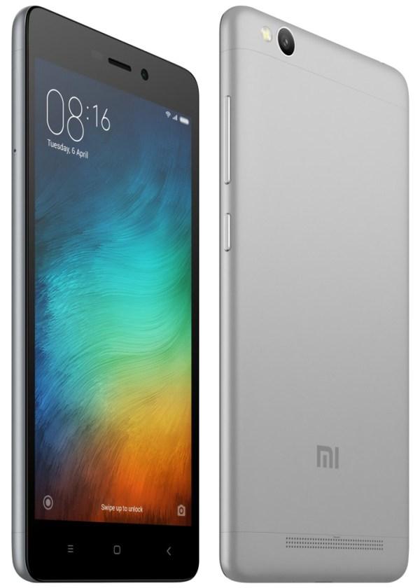 Xiaomi Redmi 3s Full Phone Specifications, Comparison and ...