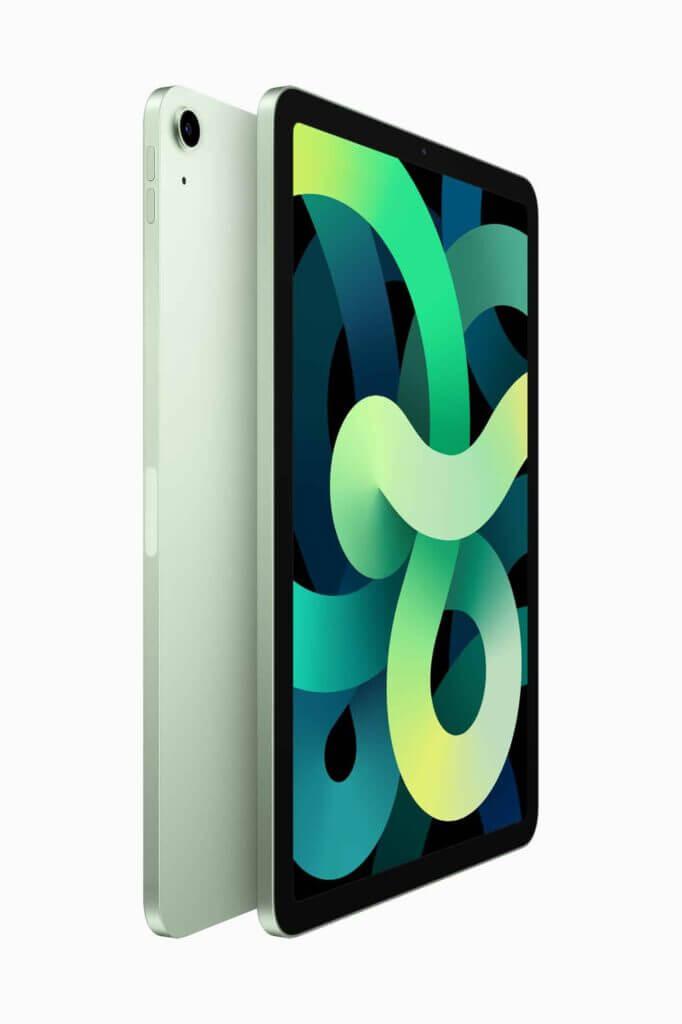 All new iPad Air