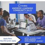 How to Apply for Andela Android Learning Community 2017