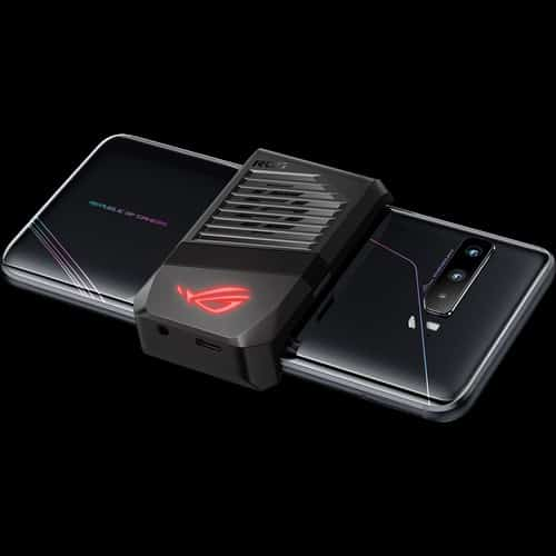 Meet Asus ROG Phone 3 With SD865+ and 144Hz Refresh Rate