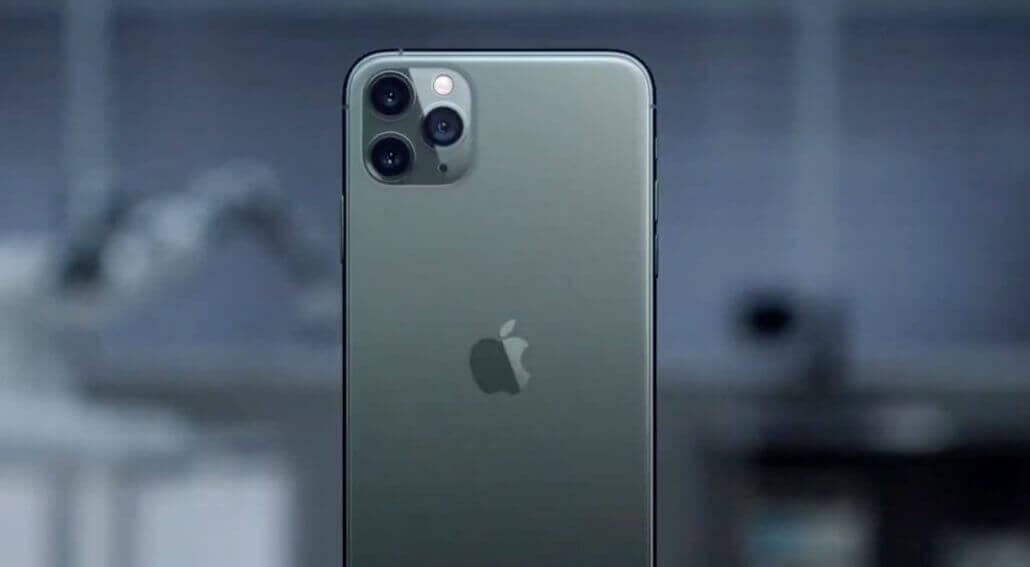 Siri Iphone 11