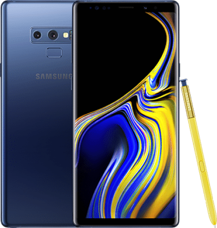 Connect Samsung Galaxy Note 9 To TV