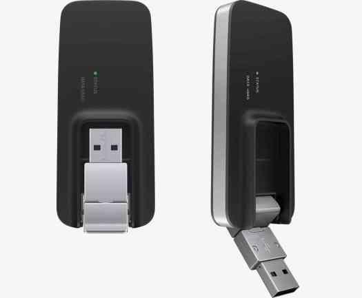 Verizon Global Modem USB730L