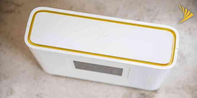Sprint Magic Box new model close up