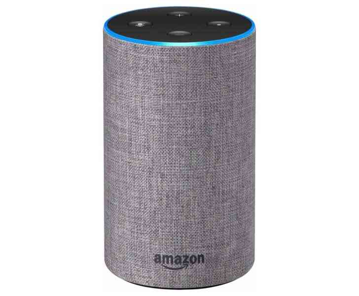 Amazon Echo gray
