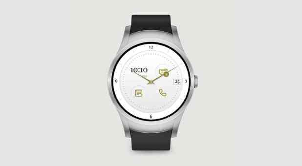 Verizon Wear24 official Android Wear 2.0 smartwatch