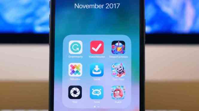 Top 10 iOS Apps of November 2017! - PhoneDog