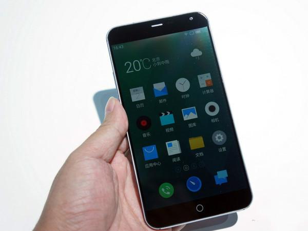 Meizu MX4 : Premières impressions et avis