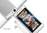 Vivo X5 Max, le smartphone le plus fin du monde