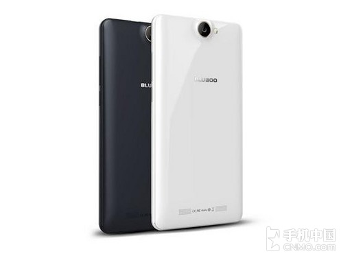 Bluboo X550: Android 5 0 Lollipop+5300mAh Battery! • PhoneDroid