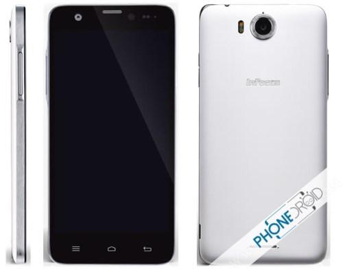Infocus M530: MT6595 Dual 4G price cut to $193.99!!!