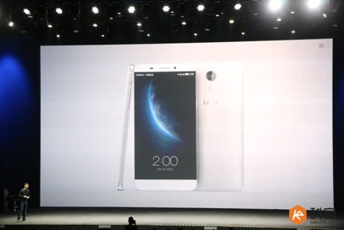 LeTV phones: Officially Released 3 Models with No Borders!