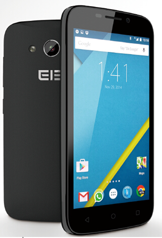 Elephone G9: Will be available on May!