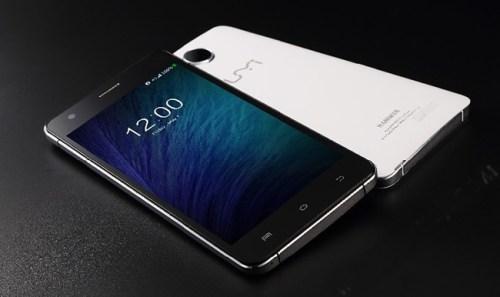 Umi Hammer: 64 bit 4G Smartphone, very tough!