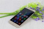 Coolpad Tiptop Pro : Magnifique nouveau smartphone chinois
