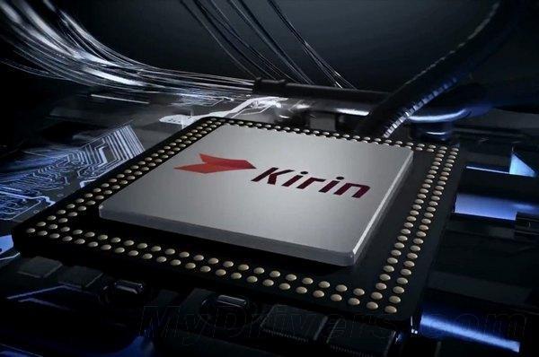 Huawei : En cours de développement de son propre Kirin OS ?