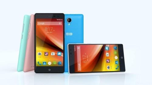 Elephone Trunk : Nouveau smartphone 4G sous SoC Snapdragon !