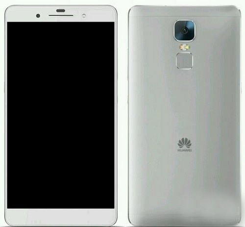 Huawei Mate 8: Exposed with Kirin 950 and 6 inch 2K display!