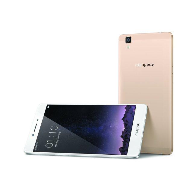 2 nouveaux téléphones OPPO confirmés