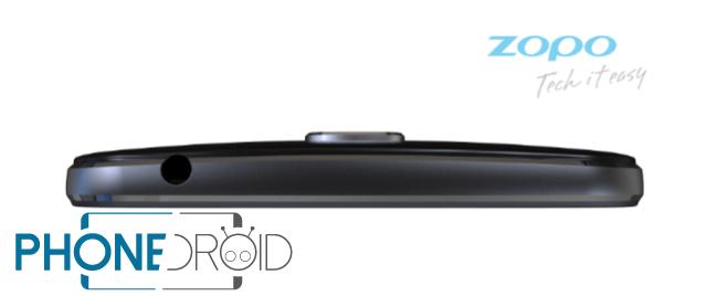 Zopo Speed 8 : date de sortie confirmée et Helio X20 !