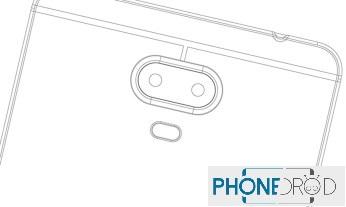 Elephone P9000 Edge : des croquis révélés !