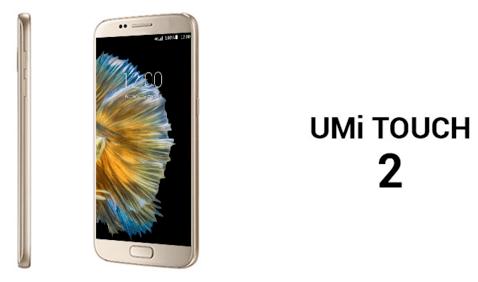 UMI Touch 2 : et dire que UMI voulait garder le secret !
