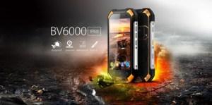 Blackview BV6000 : un smartphone tout terrain